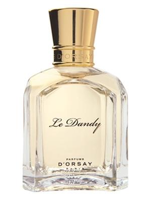 Le Dandy D`Orsay de barbati