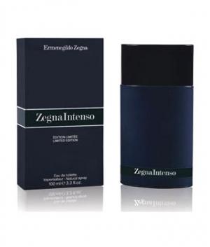 Zegna Intenso Limited Edition Ermenegildo Zegna de barbati