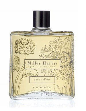 Coeur d`Ete Miller Harris de dama