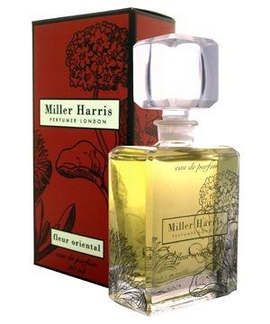 Fleur Oriental Miller Harris pour femme