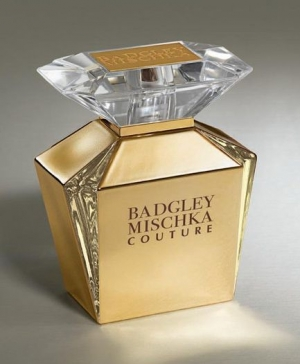 Badgley Mischka Couture Badgley Mischka de dama