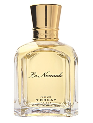 Nomade Pour Homme D`Orsay для мужчин