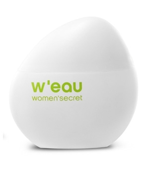 W`eau Garden Women Secret для женщин
