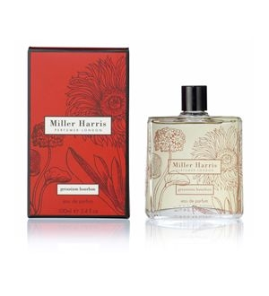 Geranium Bourbon Miller Harris for women