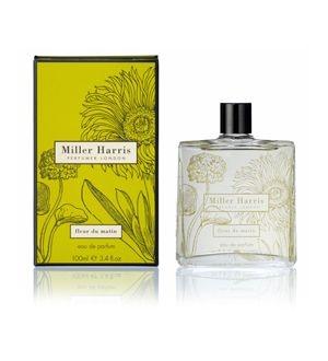 Fleur du Matin Miller Harris для мужчин и женщин
