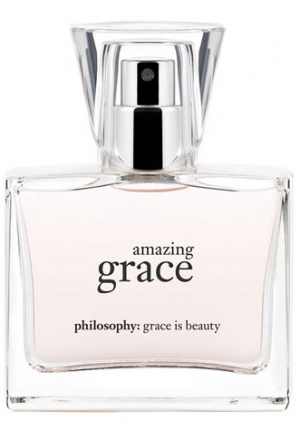 Amazing Grace Philosophy para Mujeres