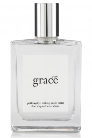Pure Grace Philosophy Feminino