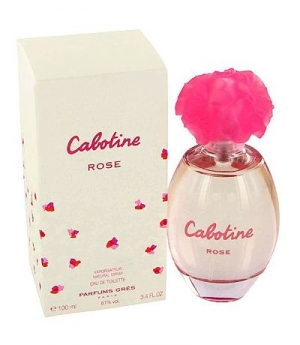 Cabotine Rose Gres for women
