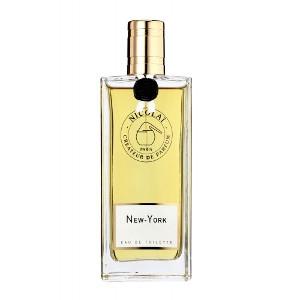 New York Nicolai Parfumeur Createur для чоловіків