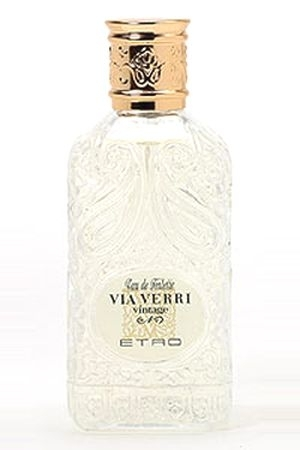 Via Verri Vintage Limited Edition Etro для мужчин и женщин