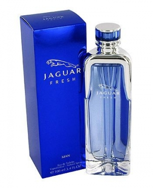 Jaguar Fresh Man Jaguar для мужчин