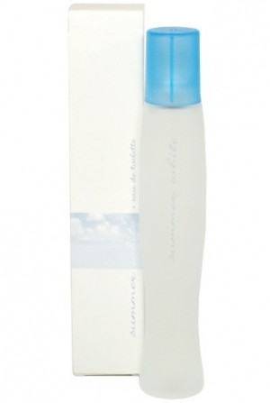 Summer White Avon для женщин