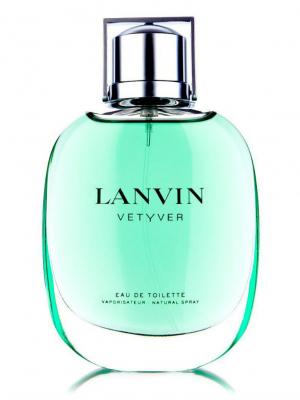 Vetyver Lanvin pour homme