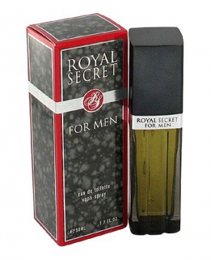 Royal Secret for Men Germaine Monteil dla mężczyzn