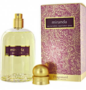 Miranda Fragonard for women