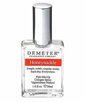Honeysuckle Demeter Fragrance for women