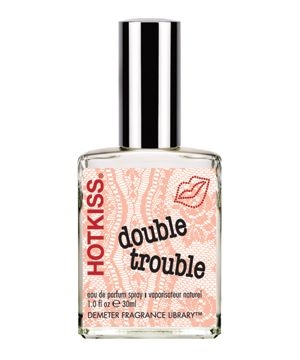 HOTKISS Double Trouble Demeter Fragrance de dama