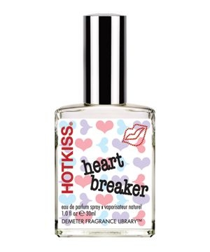 HOTKISS Heart Breaker Demeter Fragrance de dama