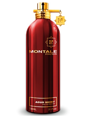 Aoud Shiny Montale Compartilhado