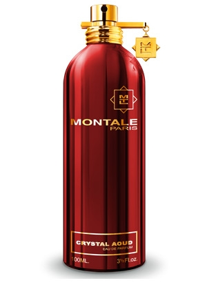 Crystal Aoud Montale unisex