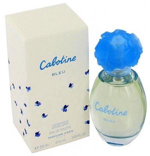 Cabotine Bleu Gres pour femme