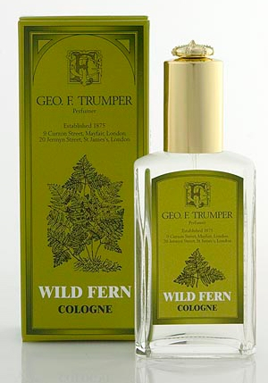 Wild Fern Cologne Geo. F. Trumper pour homme