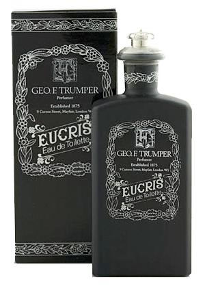 Eucris Geo. F. Trumper для мужчин