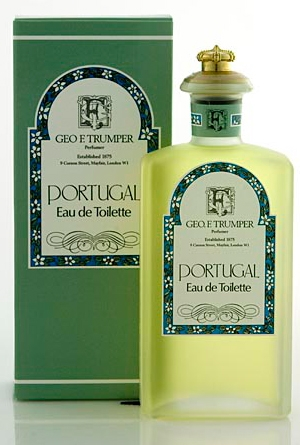 Eau de Portugal Geo. F. Trumper for men
