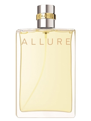 Allure Chanel de dama