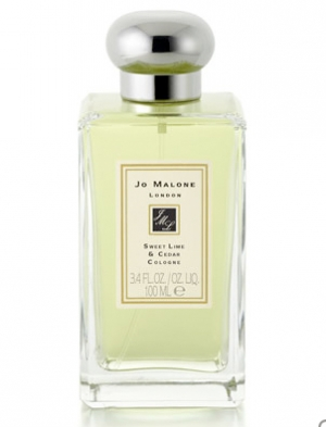 Sweet Lime & Cedar Jo Malone London unisex
