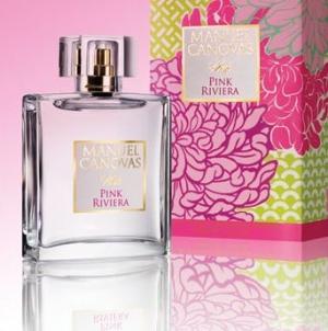 Pink Riviera Manuel Canovas für Frauen