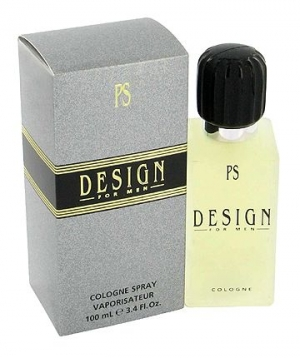 Design for Men Paul Sebastian Masculino