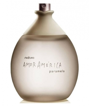 Amor America Paramela Natura for women and men