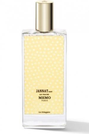 Jannat Memo для мужчин и женщин