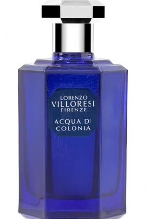 Acqua di Colonia Lorenzo Villoresi dla kobiet i mężczyzn