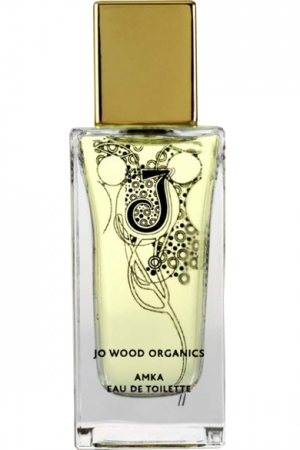 Amka Jo Wood Organics für Frauen und Männer