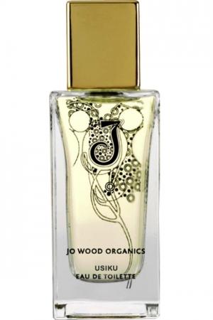 Usiku Jo Wood Organics для мужчин и женщин