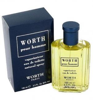 Worth pour Homme Worth dla mężczyzn