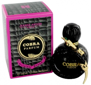 Cobra Jeanne Arthes para Mujeres