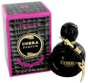 Cobra di Jeanne Arthes da donna