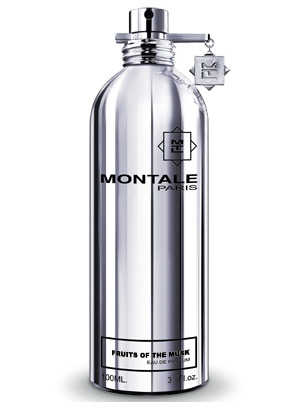Fruits of the Musk Montale unisex