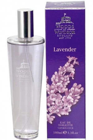 Lavender Woods of Windsor de dama