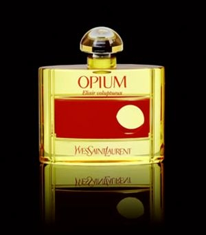 Opium Elixir Voluptueux Yves Saint Laurent for women