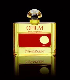 Opium Elixir Voluptueux Yves Saint Laurent für Frauen