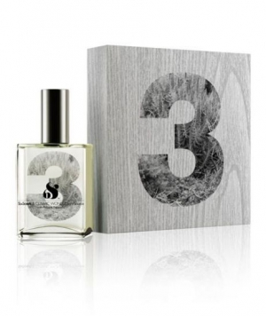 Six Scents 3 Cosmic Wonder: Spirit of Wood Six Scents pour homme et femme