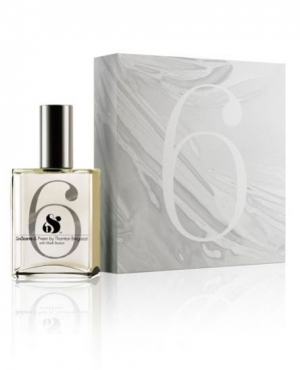 Six Scents 6 Preen: Teen Spirit Six Scents unisex