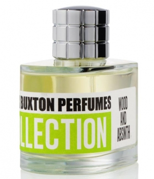 Wood & Absinth Mark Buxton unisex