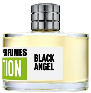 Black Angel Mark Buxton unisex