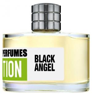 Black Angel Mark Buxton для мужчин и женщин