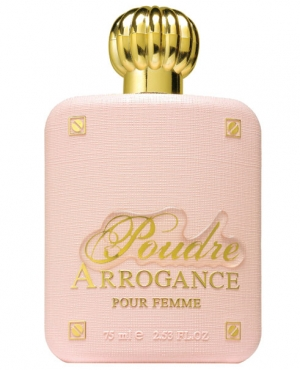 Arrogance Poudre Pour Femme Arrogance για γυναίκες
